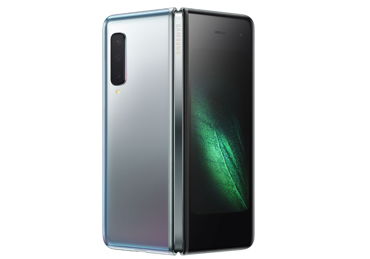 Le Galaxy Fold sort le 18 septembre en France