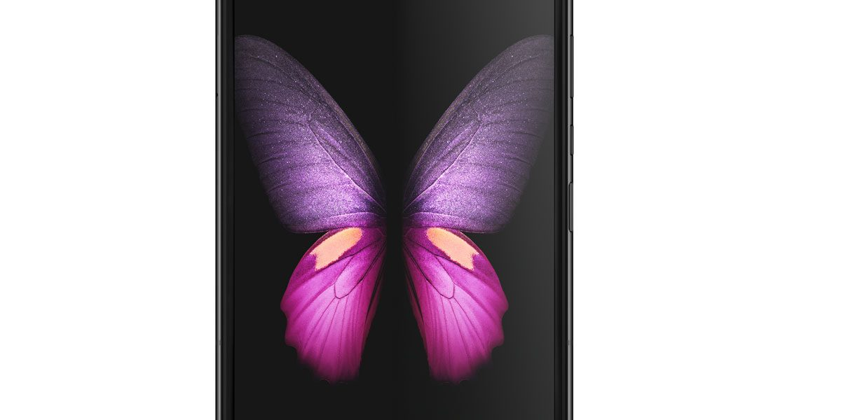 Samsung Galaxy Fold vendu à plus d'un million d'unités