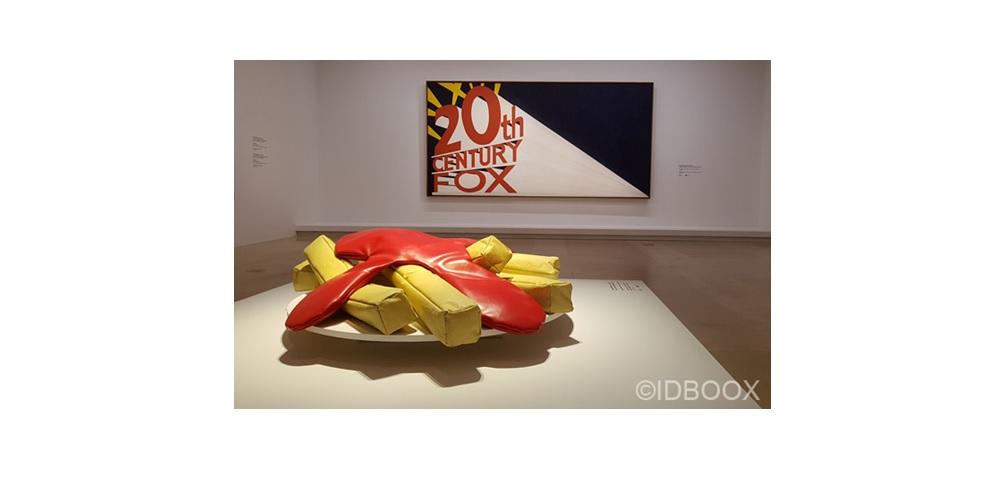 pop art mooc