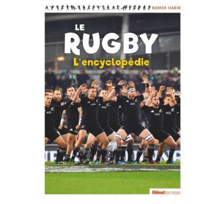rugby l'encyclopédie livre