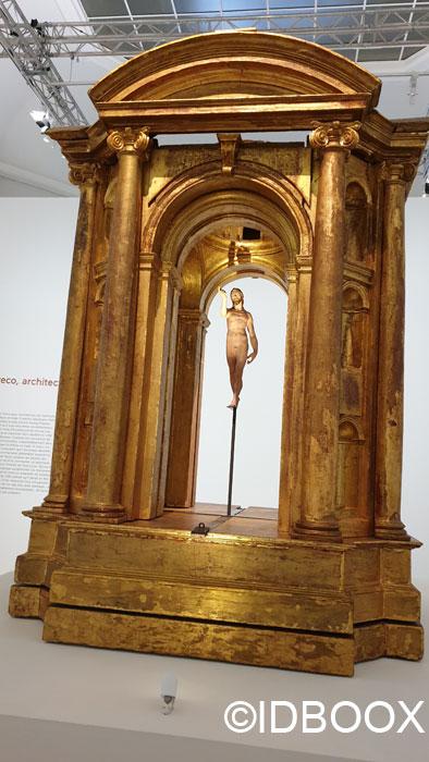 exposition greco grand palais