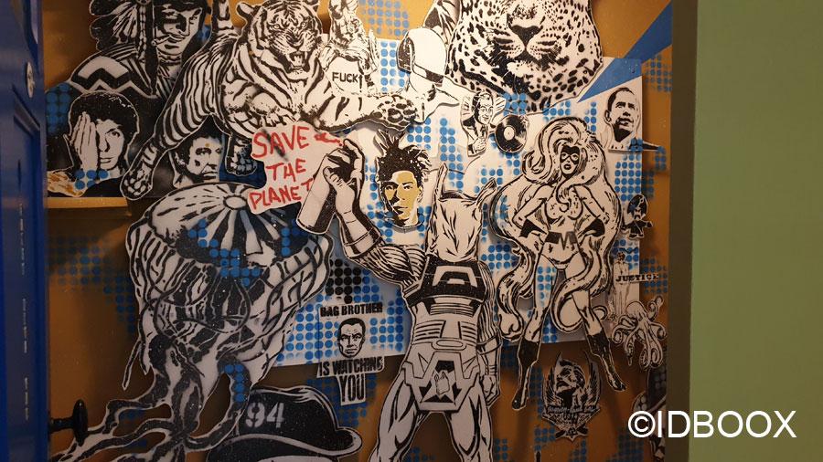 molitor expo street art