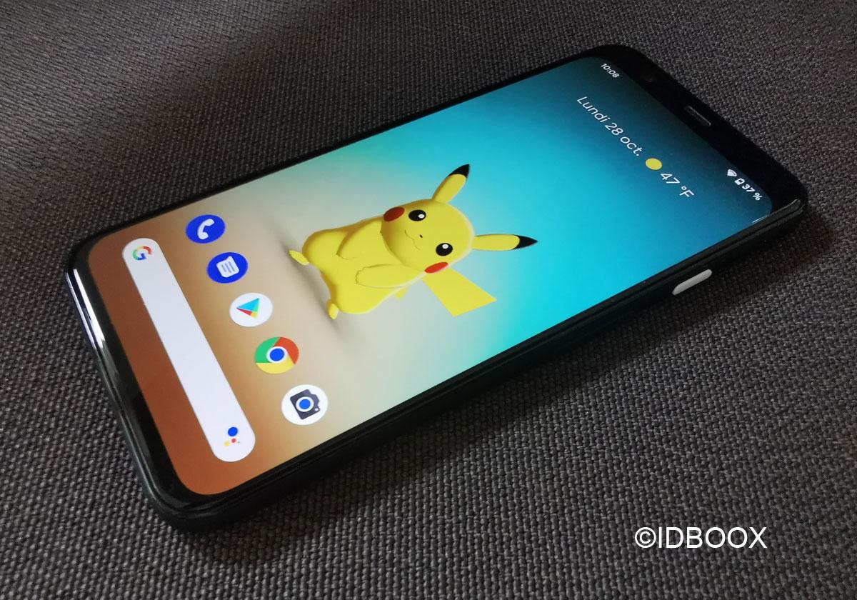 Google vendu plus de Pixel en 2019 que dans toute son histoire