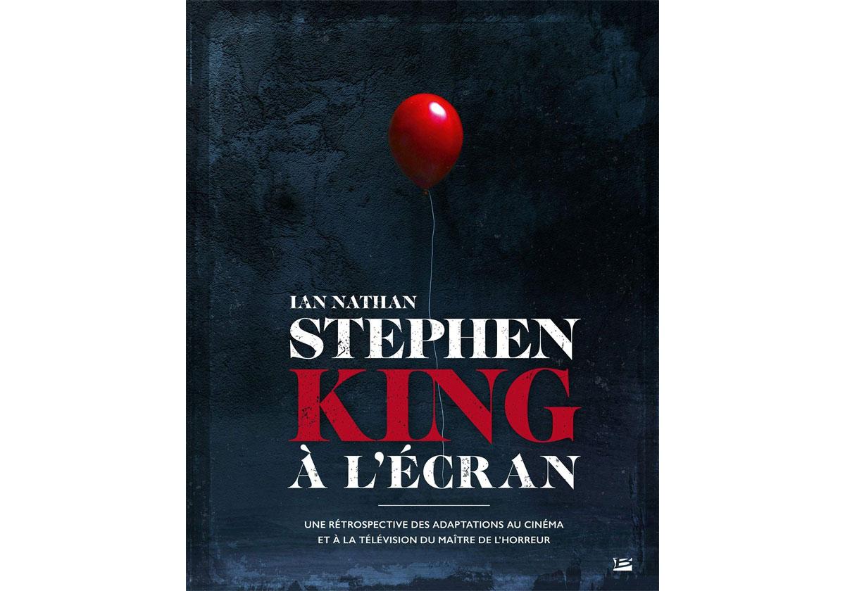 Livre Stephen King A L Ecran De Carrie En 1976 A Doctor