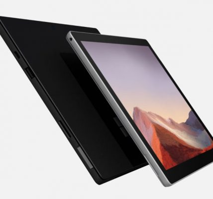 Prime Day 2020 - Bon plan Microsoft Surface Pro 7 et Surface Laptop 3