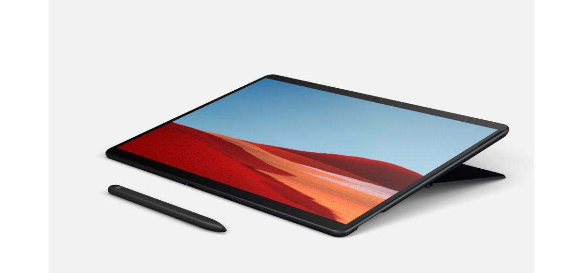 Soldes - Microsoft Surface Pro X avec 42% de remise