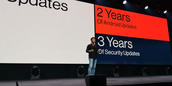 OnePlus les smartphones mis à jour vers Android 10