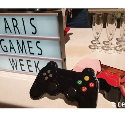 paris games week annule crise sanitaire