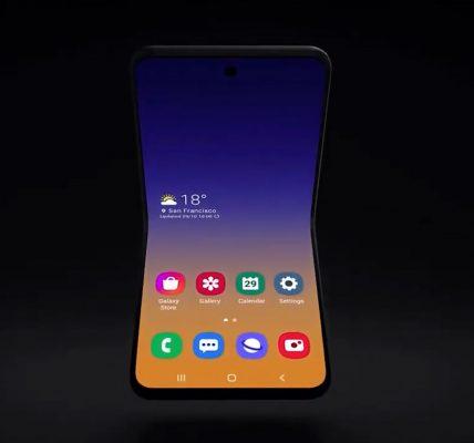 Le Samsung Galaxy Fold 2 à moins de 1000€