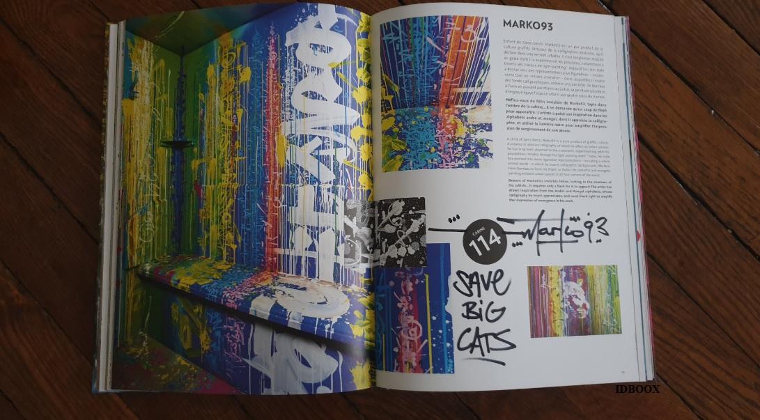 molitor street art livre
