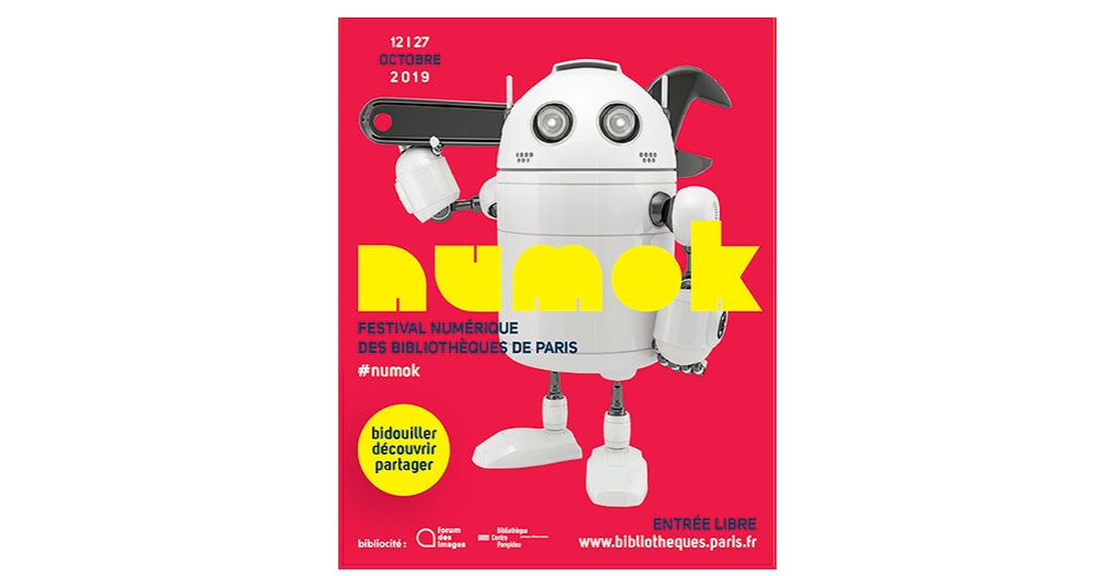numok 2019 festival numerique bib