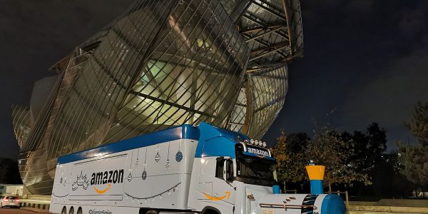 amazon e-commerce covid-19