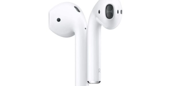 French Days - Apple AirPods 2 à un prix sacrifié