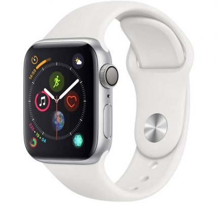 Apple Watch Series 4 bon plan