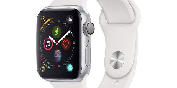French Days 2020 - Bons plans sur l'Apple Watch Series 3 et les montres connectées et