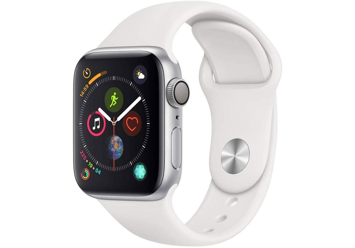 Balck Friday 2019 - Apple Watch Series 4 prix en chute libre