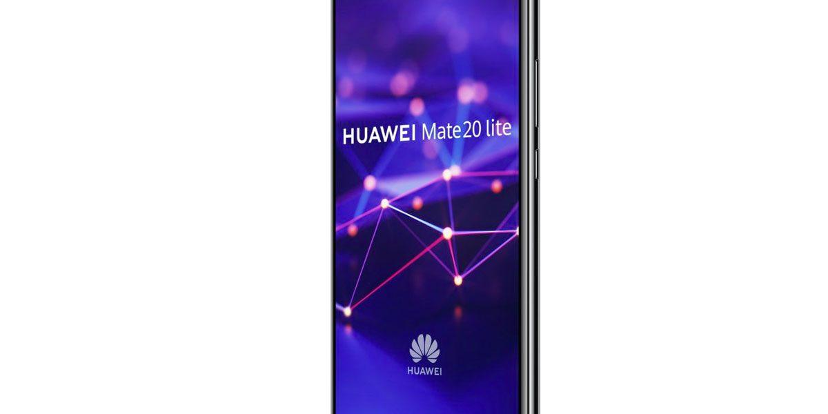 Black Friday 2019 - Le Huawei Mate 20 Lite passe sous les 200€