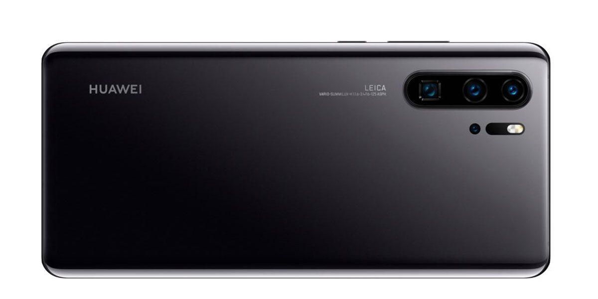 Black Friday 2019 - Le Huawei P30 Pro bénéficie d'une énomre baisse de prix