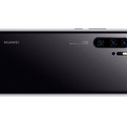 Le Huawei P30 Pro bénéficie d'une énorme baisse de prix