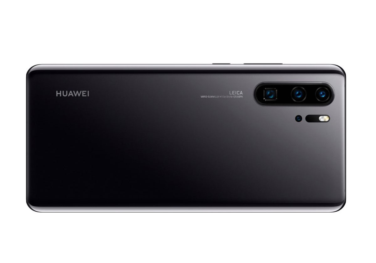 Black Friday 2019 - Le Huawei P30 Pro bénéficie d'une énorme baisse de prix