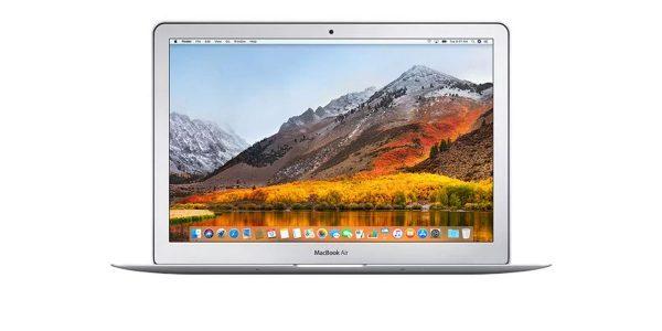 Black Friday 2019 - MacBook Air 13 à prix cassé