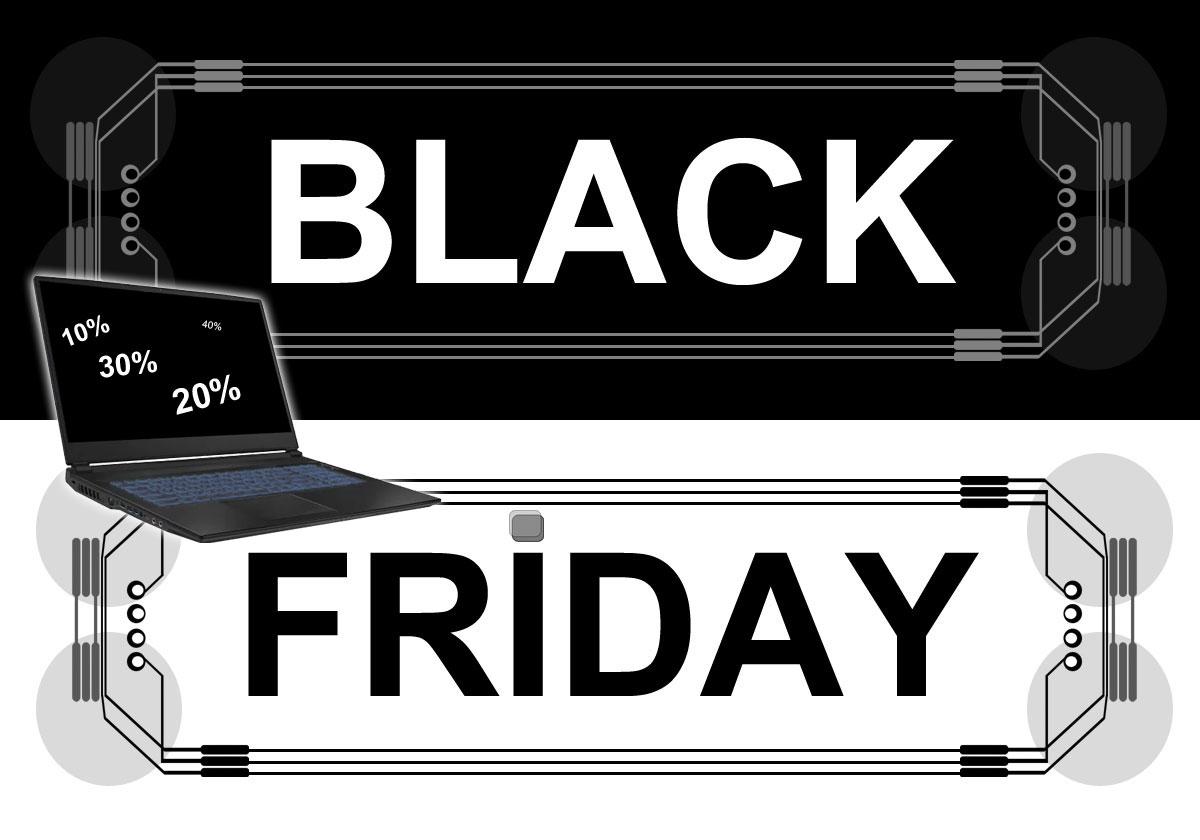 Black Friday 2019 Sélection PC gamers à prix cassés