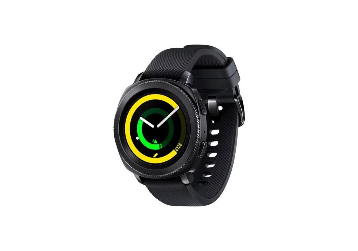 Black Friday 2019 Samsung Gear Sport à tout petit prix