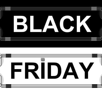 Black Friday - Notre sélection des derniers bons plans disponibles