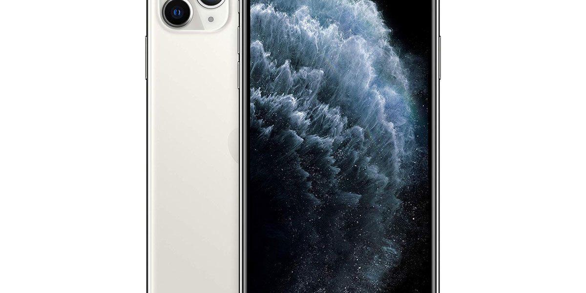 Ventes de smartphones Apple reste au top au quatrième trimestre 2019