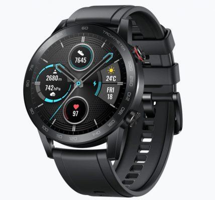 Honor Magic Watch la montre sort en France