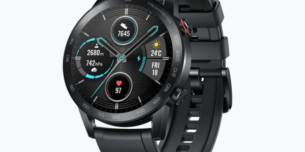 Honor Magic Watch la montre sort en France