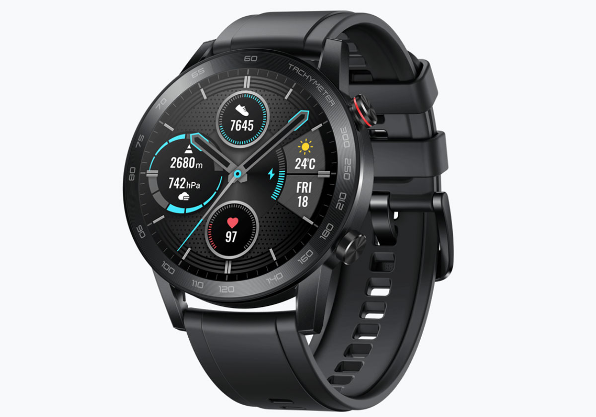 Honor Magic Watch 2 la montre sort en France