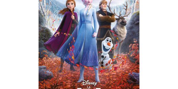 La REine des Neige 2 critique du film Disney