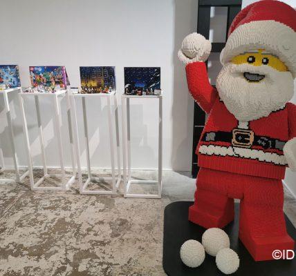 LEGO offre 1 millions de sets LEGO aux enfants