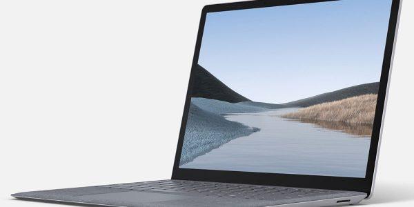 French Days - Les PC Microsoft Surface en promo