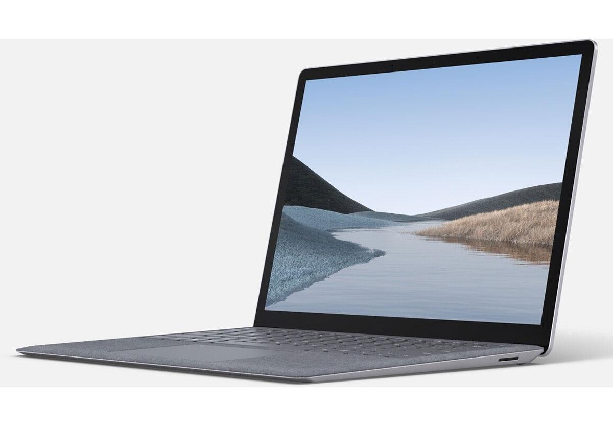 Black Friday – Microsoft Surface Laptop 3 baisse de prix