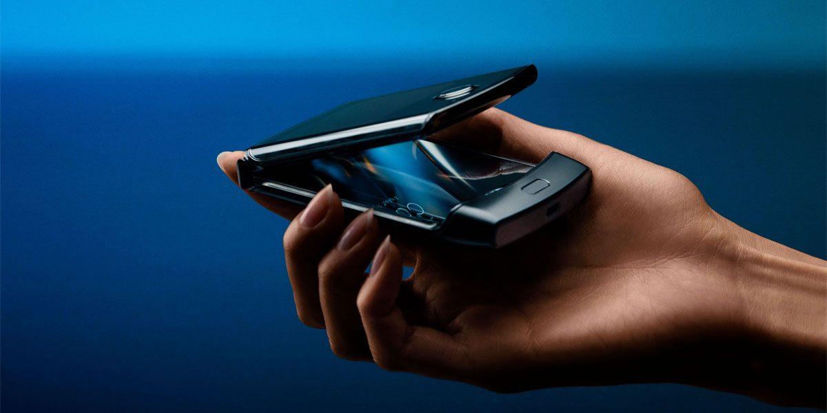 Motorola Razr expliqué à travers 2 vidéo