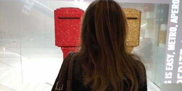 Ré-ouverture du Musée de la Poste