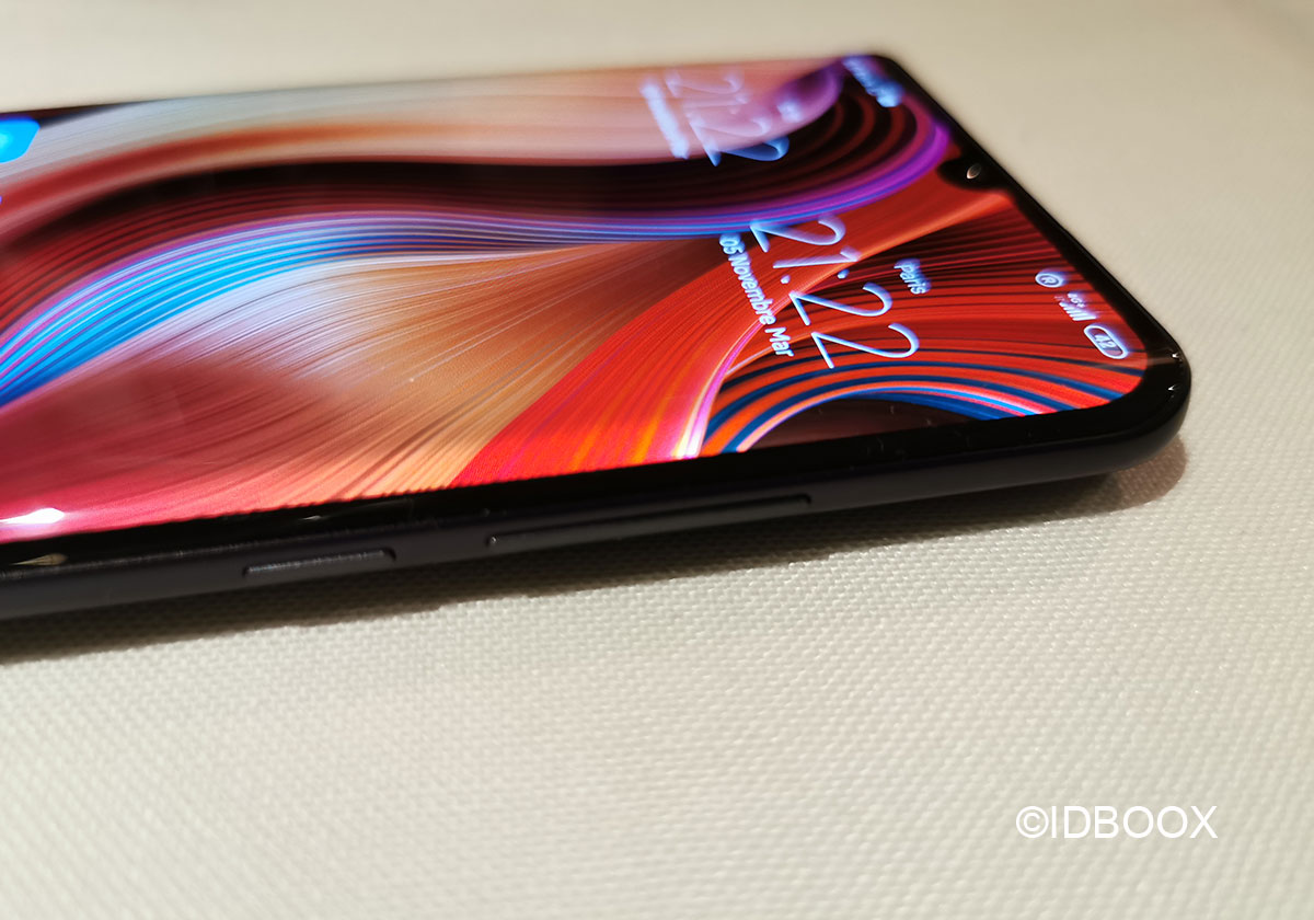 Xiaomi Mi Note 10 prise en main