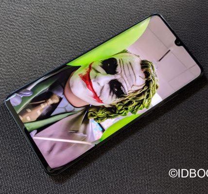 Xiaomi Mi Note 10 Test, prix, fiche tehcnique