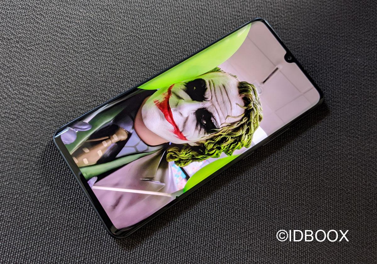 Xiaomi Mi Note 10 Test, prix, fiche technique