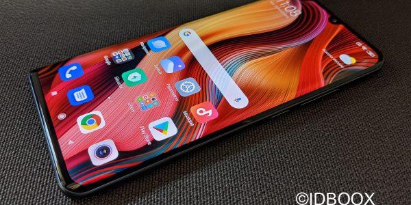 Xiaomi Mi Note 10 un bon plan à ne pas manquer