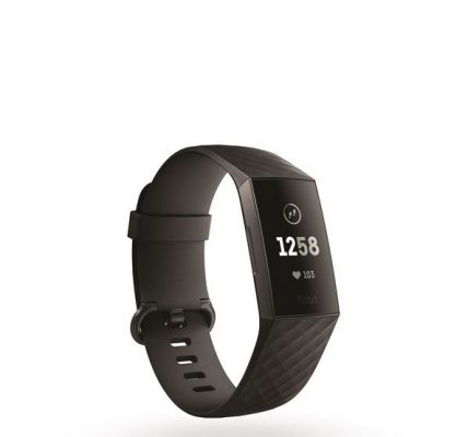 fitbit charge 3 bon plan black friday