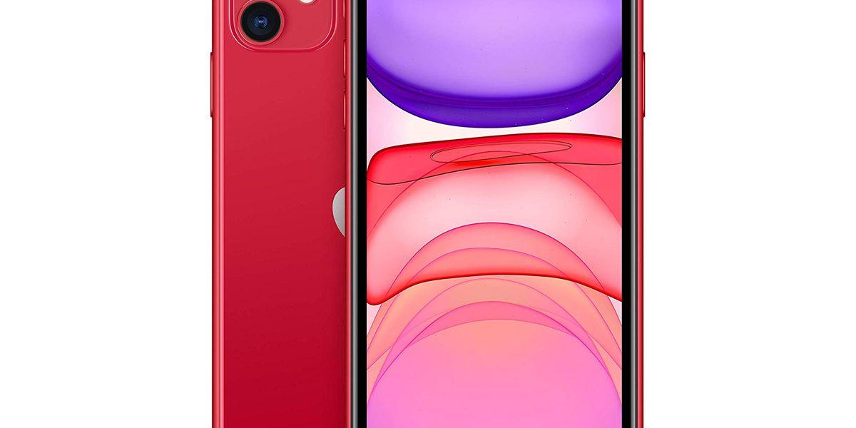 Black Friday 2019 iPhone 11 à moins de 750€