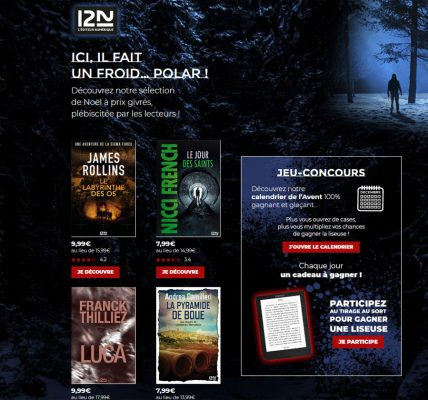 froid polar 1221 ed ebook
