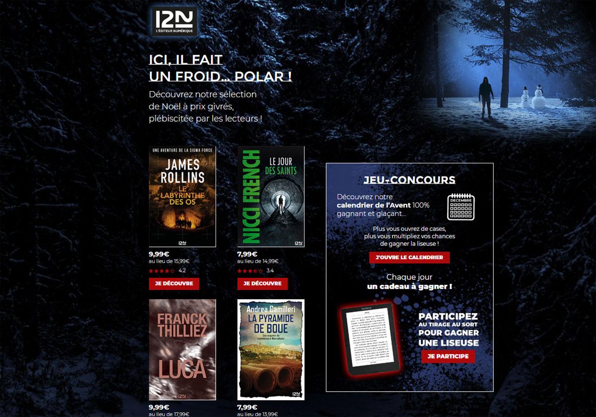 froid polar 1221 ed ebook