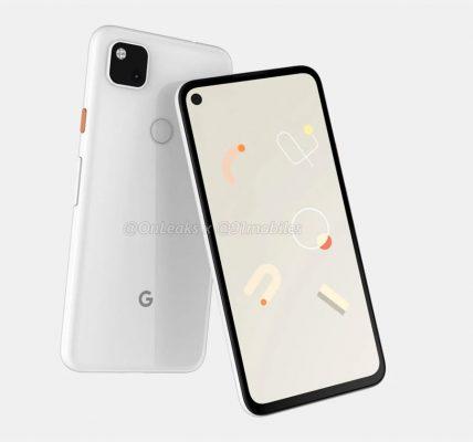 Google I/O 2020-