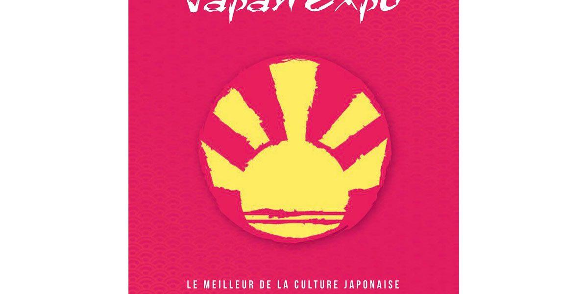 Livre chronique Japan Expo – Le Meilleur de la Culture japonaise