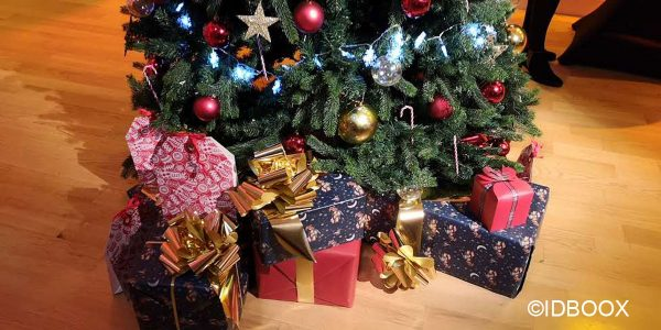 Nos idées cadeaux de Noël 2019