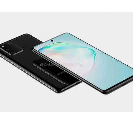 Samsung Galaxy A81 et A91 recoivent la certification Blutooth